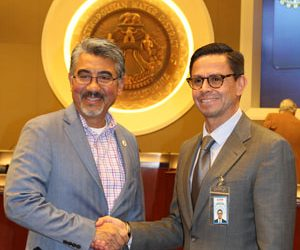 City of Fullerton appoints Ortega to MWD Board