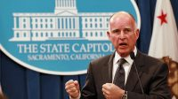 Governor Announces Two Appointments to California Water Commission