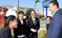 Water conservation bill AB1343 by La Habra students signed into law